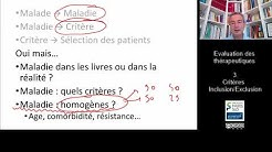 quel patient inclure